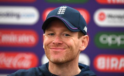 Media & Training Arrangements: England - ICC Cricket World Cup 2019