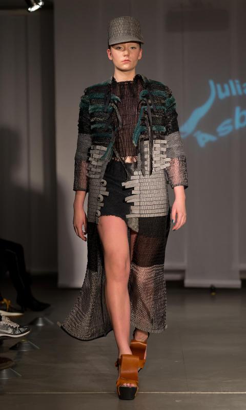 Julia Åsberg - I Just Remembered
