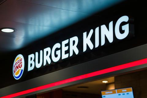 Burger King åpner i Fredrikstad