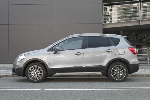 Få mere bil for mindre hos Suzuki