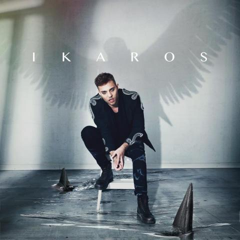 Niello släpper idag nya singeln Ikaros