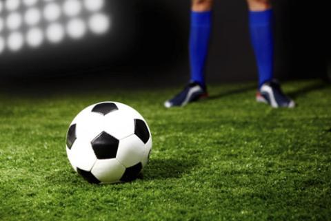 Mångkulturell fotbollsturnering