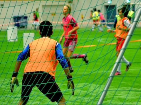 FFA-cup i Elmia 2015