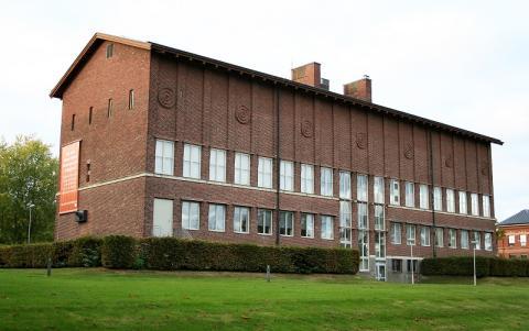 Wästbygg har tecknat samverkansavtal om om- och tillbyggnad av Hallands Konstmuseum