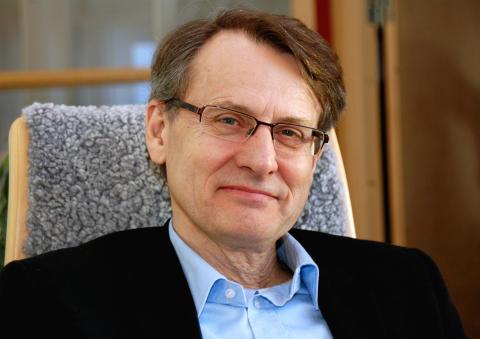 Sista styrelsemötet för Anders Sundström