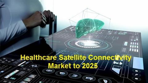 Healthcare Satellite Connectivity Market to Witness Huge Growth in 2025 | Key Player Analysis: Globalstar, Expedition Communications, AT&T Intellectual Property, INMARSAT PLC, Hughes, SES S.A., Satellite Healthcare Inc