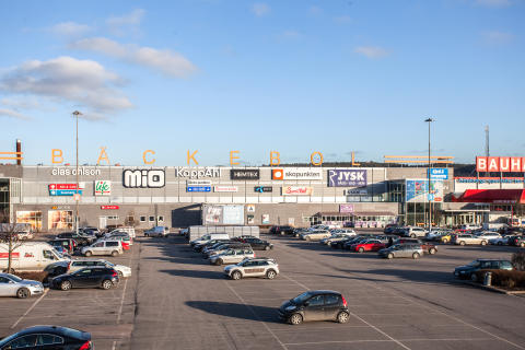 ​Cushman & Wakefield advises Starwood Capital and Vencom in sale of retail portfolio to Trophi