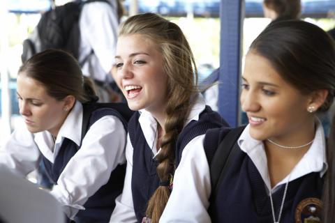 3 Teilstipendien an US-amerikanischer Privatschule exklusiv für deutsche Schüler, Austauschorganisation TravelWorks und Meritas Schulverbund vergeben Stipendien im Wert von 19.000 Euro