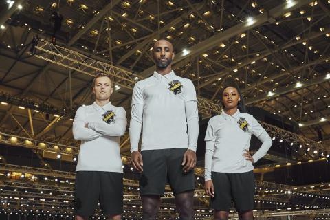 AIK-tröja aktiverar fler på sportläger