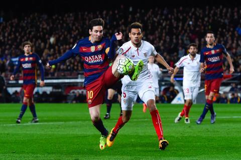 Barcelona har chans på spanska dubbeln