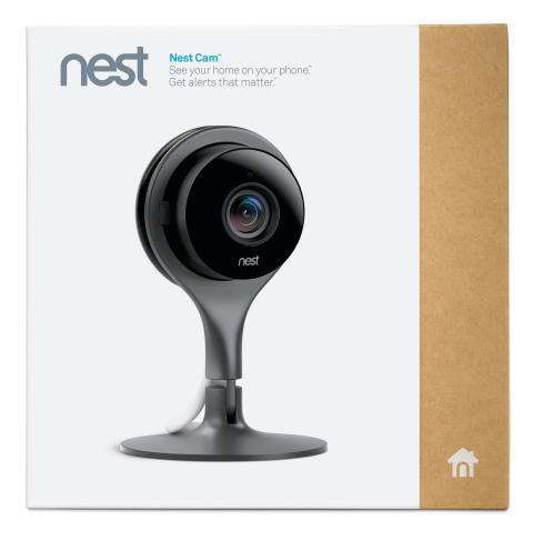 Nest Cam  Indoor 3
