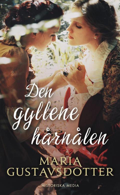 Ny roman om Cecilia Vasa händelserika liv
