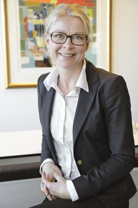 JLL sätter ytterligare fokus på Göteborg – utser Lena Grimslätt till ny chef