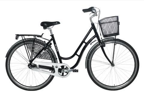 Upplev våren med cykelnördarnas egentillverkade vardagscykel MADE