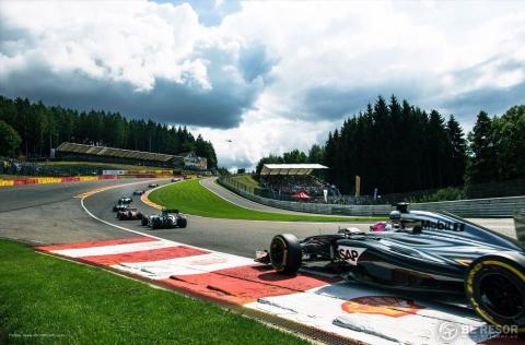 Formel 1 resor & biljetter till billiga priser!