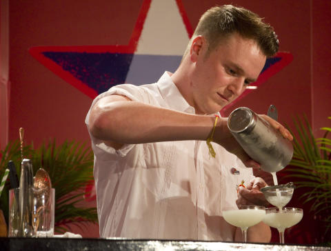 Vi presenterer vinneren av Havana Club Cocktail Grand Prix