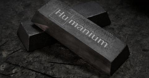 Humanium: Världens mest värdefulla metall
