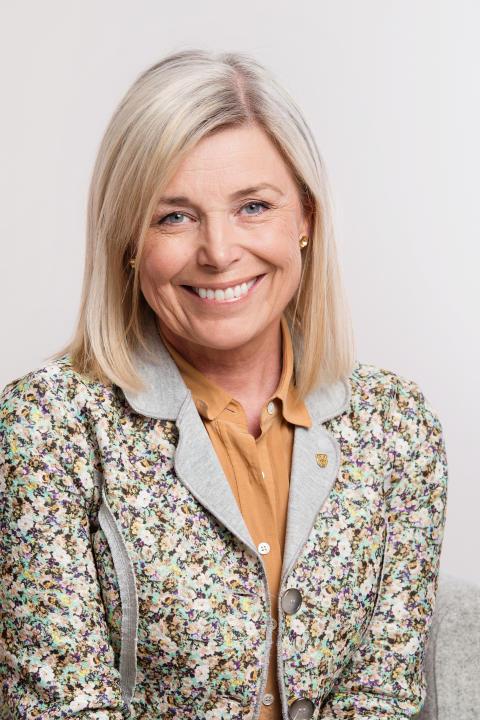 Anna Bertilson