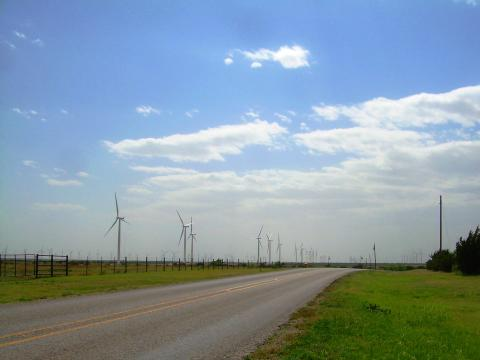 RES Announces Sale of Cactus Flats Wind Facility