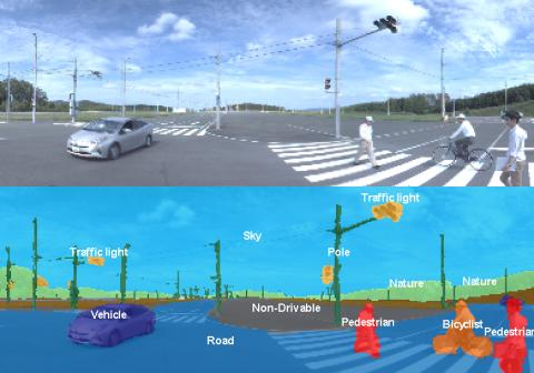 DENSO and Toshiba Agree to Develop Artificial Intelligence Technology, Deep Neural Network-IP, for Next-generation Image Recognition Systems
