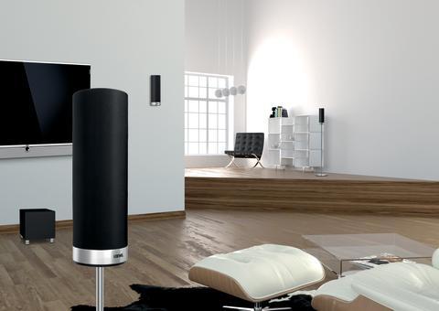 Loewe 3D Orchestra IS - ger det perfekta 3D-ljudet