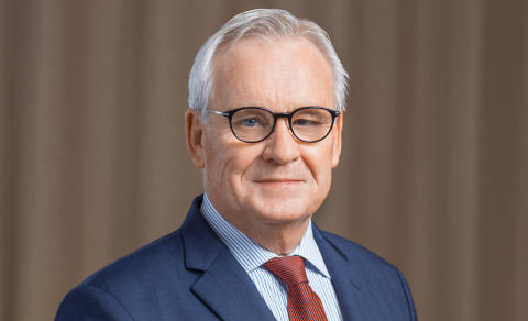 ​Green Cargo's Chairman joins Government's freight transport advisory council