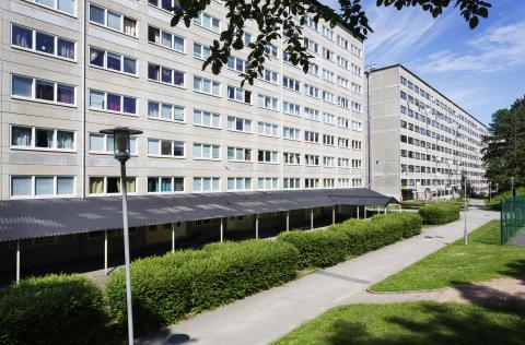 SOS Barnbyar startar verksamhet för utsatta barn i Sverige