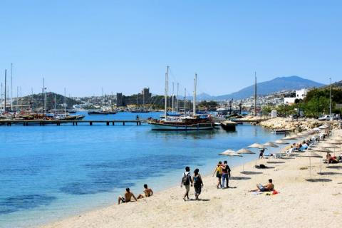 Nyheter sommaren 2011: Turkietsommar, grekiska småhotell och kombinationsresor