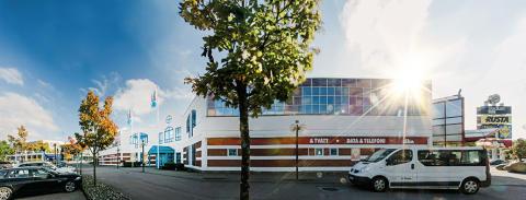 Resurs Bank huvudkontor Helsingborg