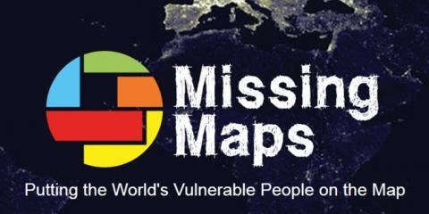Missing Maps logga