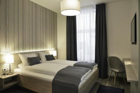 Første Best Western Plus hotell i Oslo