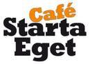 Nyhet! Café Starta Eget på Rekryteringsbazaren 2011