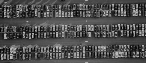 Kortare livstid för bilar kan kraftigt minska CO2-utsläppen