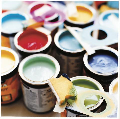 Rationelt Malerarbejde