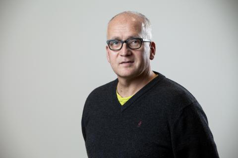Magnus Walan, senior policyrådgivare