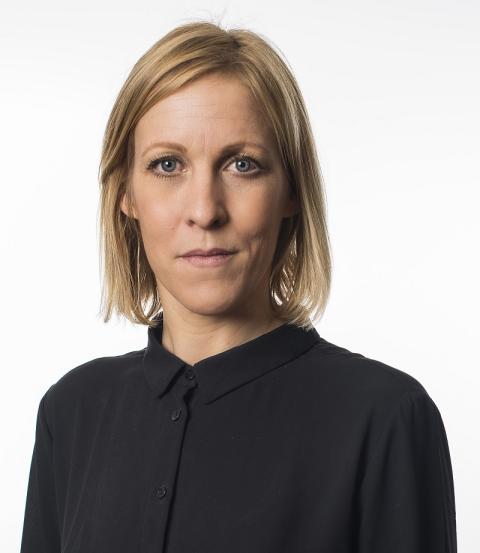 Greenpeace Sverigechef går till näringslivet