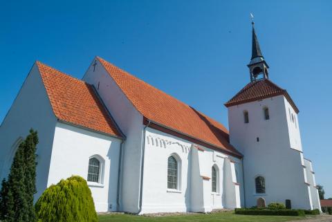 Nordborg Kirke 4