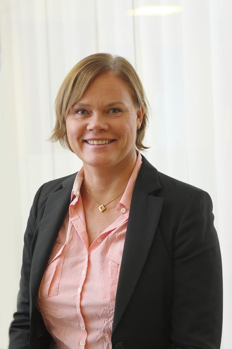 Eva Ellenfors lämnar Einar Mattsson