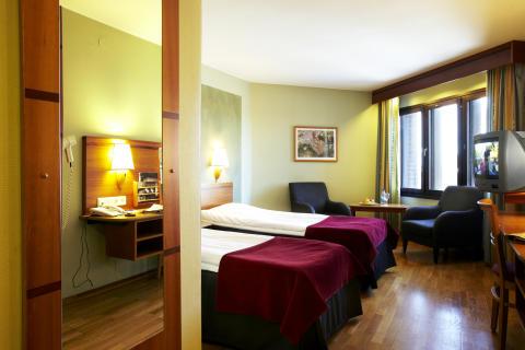 Hotel Horisont i Helsingborg byter varumärke till ProfilHotels!
