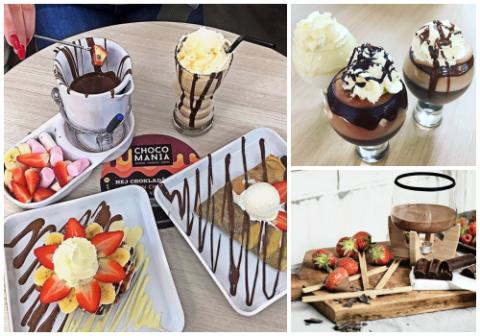 Sveriges första chokladcafé expanderar genom franchising