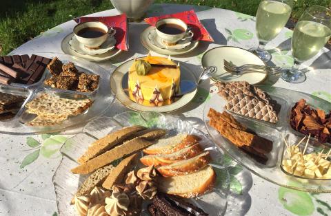 Nya och gamla matklassiker utmärker sig i Husmansbord, Jakten på Sveriges bästa landskapsmat