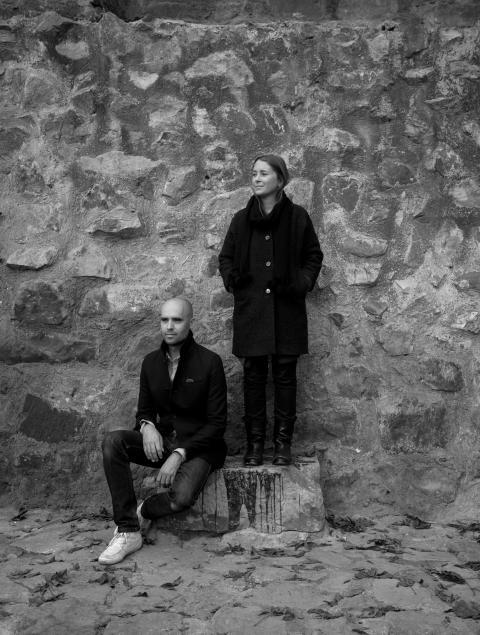 Oyyo - Lina Zedig och Marcus Åhrén