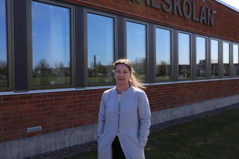 Skara kommun nominerad till Guldtrappan