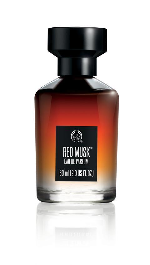 Red Musk™ Eau de Parfum 60 ml