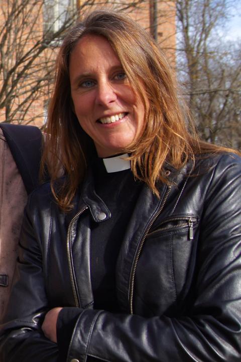 Kristin WIndolf Granberg