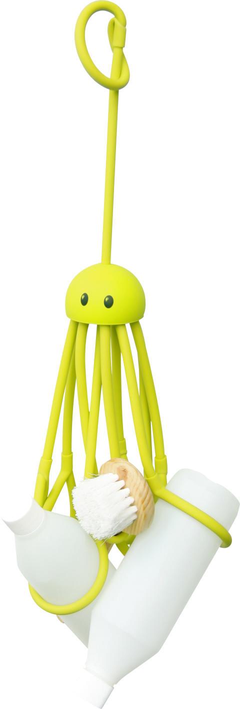 Octopus grön