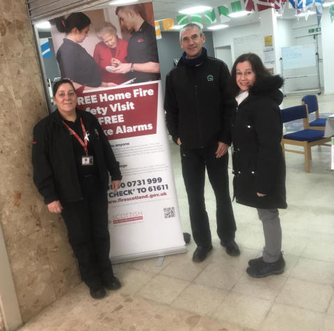 #TellUsYourWay success story for No Smoking Day