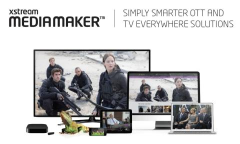 Xstream to showcase its cutting-edge OTT Platform at NAB 2016