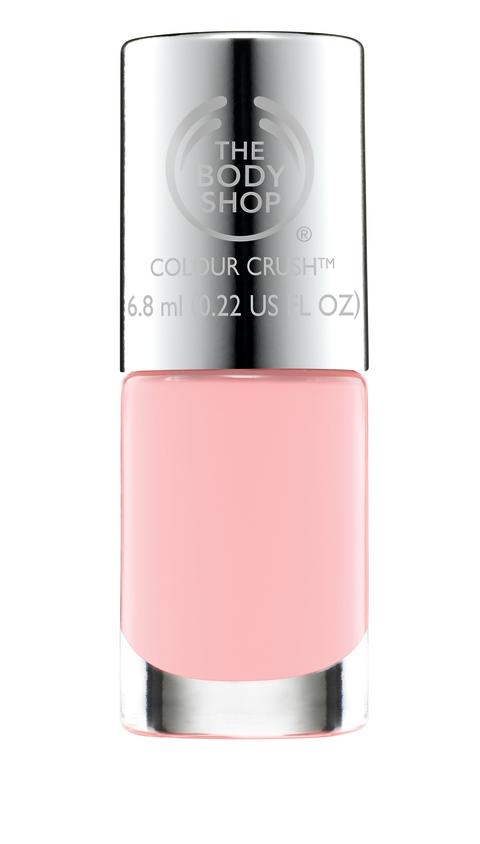 Colour Crush™ Nail Colour British Rose