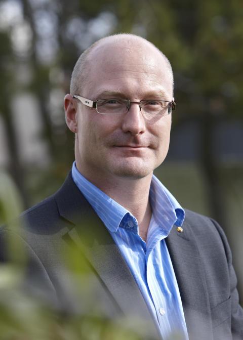 Mats Jägstam